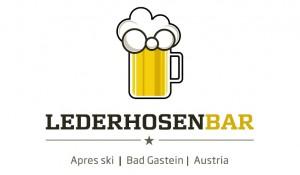 Lederhosen-logo