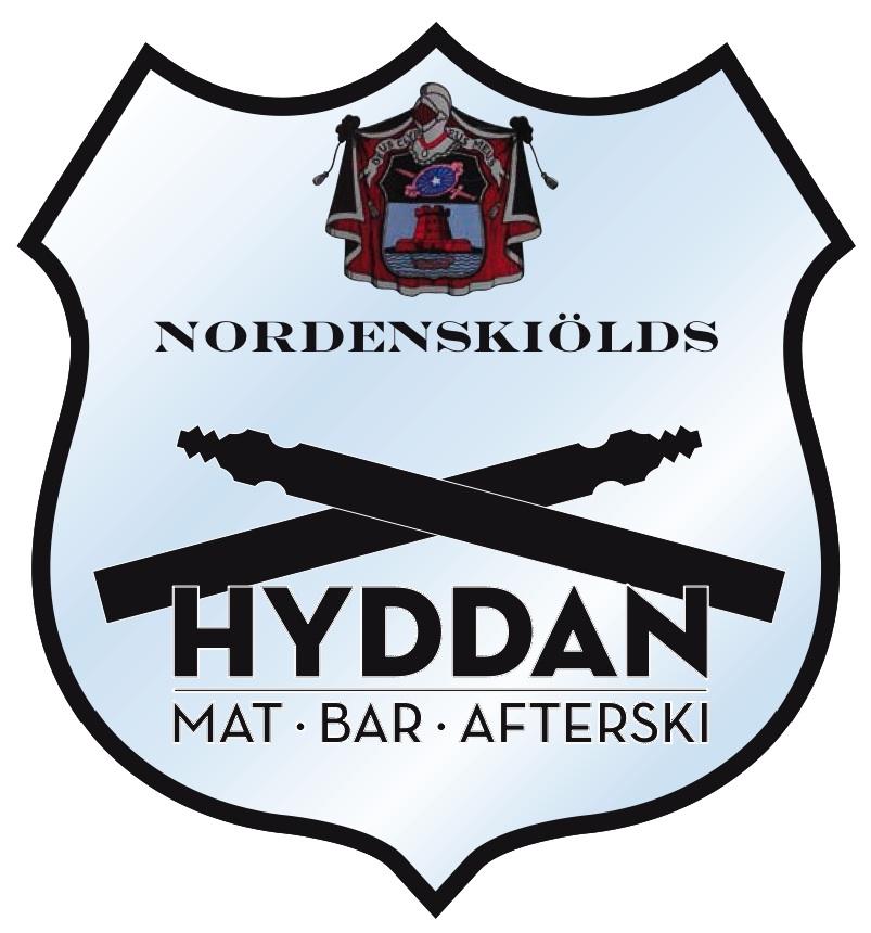 årehyddan logo